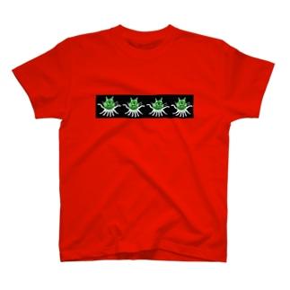 neko4 T-shirts