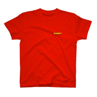 NAOYA_GR_A T-shirts
