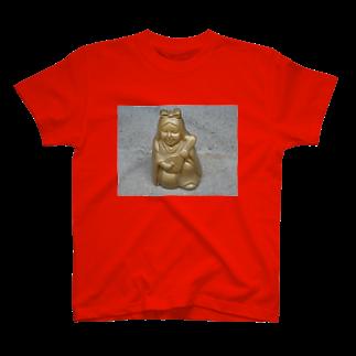 セラピストヤマモトの弁天様と楽しむ毎日 T-shirts