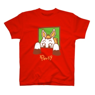 Persy(パーシー君) T-shirts