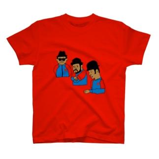 King Of Rock T-shirts