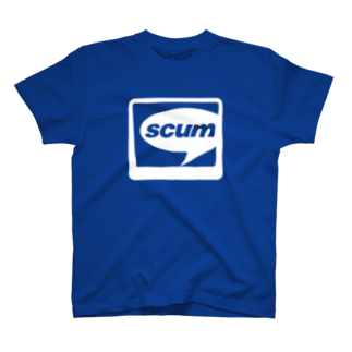Lost Frog Productions [OFFICIAL GOODS SHOP]のscum Tシャツ