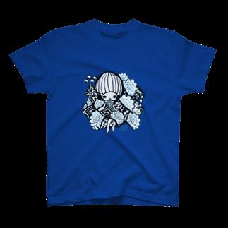 ShikaniwaSandyJidoS.AliceO.S.のrelax Tシャツ