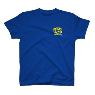 がむしゃらTシャツ Tシャツ