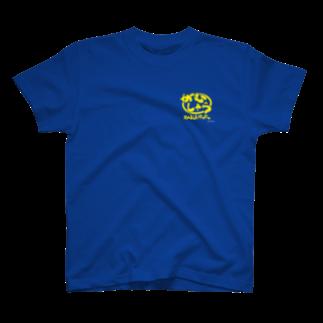 ドローラインのがむしゃらTシャツ Tシャツ