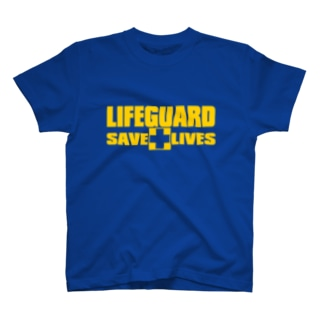 LIFEGUARD Tシャツ
