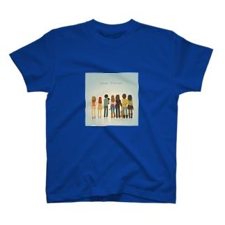 Vic Tシャツ