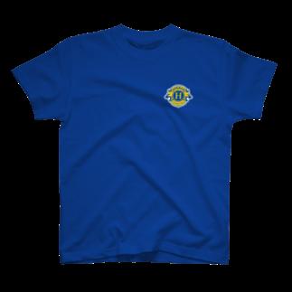 ハイエナズクラブのハイエナズクラブロゴ(2016)Tシャツ