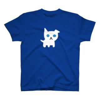 ハチ公! Tシャツ