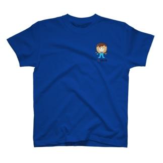 seizo_osaka Tシャツ
