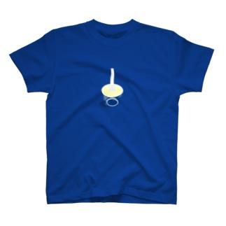 シンカンセンスゴクカタイアイス Tシャツ