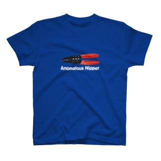 ニッパー Tシャツ