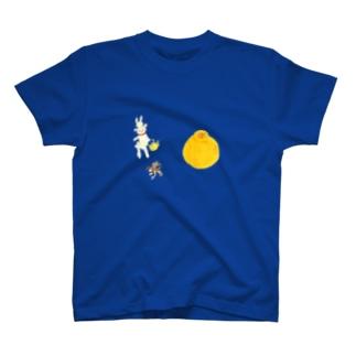 デコポンマミィ Tシャツ