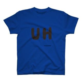 ウーが着ているあのシャツ Tシャツ