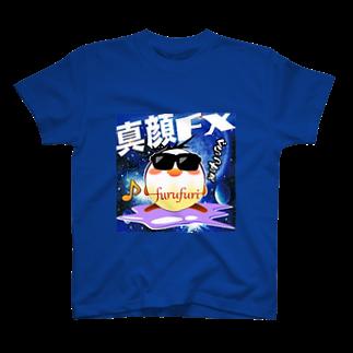フルフリのフルフリTシャツ