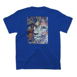 LION T-shirts