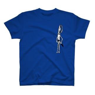 おさむりゃぁさん T-shirts