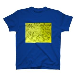 3pigs T-shirts