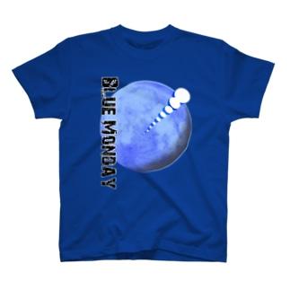 月曜専用 T-shirts