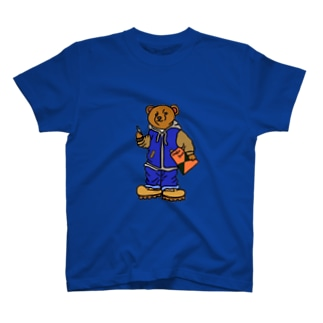 My Bear T-shirts