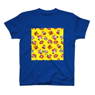 くまちゃんファンタジー T-shirts