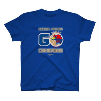 We are the Division Champs T-shirts
