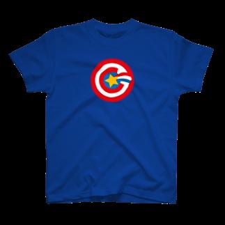 サワダシンヤのコエンタイムフェス2018Tシャツ マツヤマVer[刷色:カラー] T-shirts