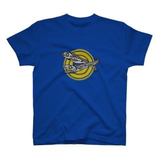 ニボシ丸 T-shirts
