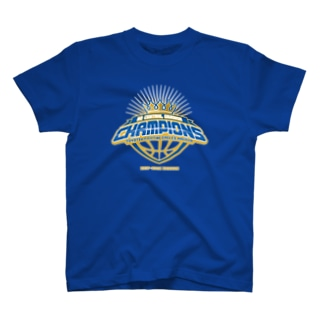 WE ARE DIVISION CHAMPS PART2 T-shirts