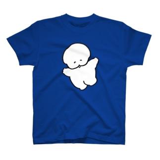 おっきいワヌ山 T-shirts