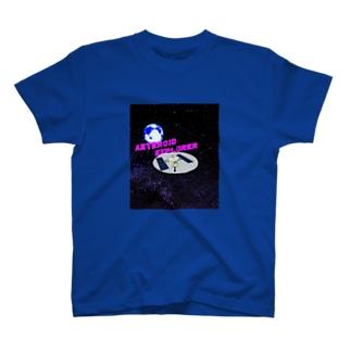 小惑星探査機 T-shirts