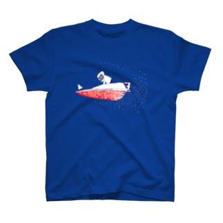 ボートレース T-shirts
