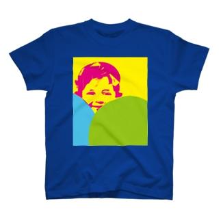 BALLOON BOY T-shirts