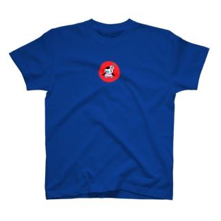 南国ペンギン T-shirts