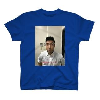 イケてるトンカチくん T-shirts