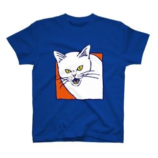 シャー!! T-shirts