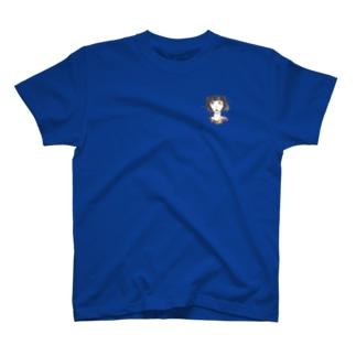 秋の転校生 T-shirts