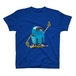 BIG テーゲ T-shirts