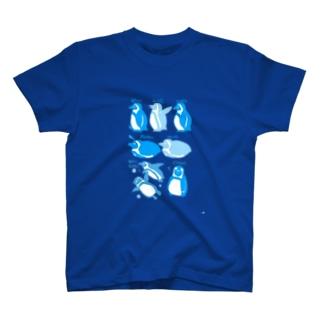 ケープペンギン T-shirts