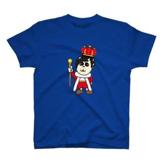 あらKING T-shirts