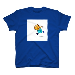 ミュータン T-shirts