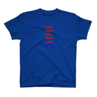 仏語 T-shirts
