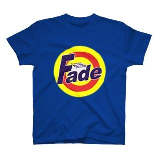 Fade T-shirts