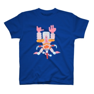 20XX!世紀末くん! T-shirts