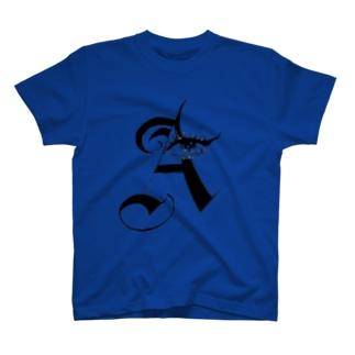 Aの模索 T-shirts