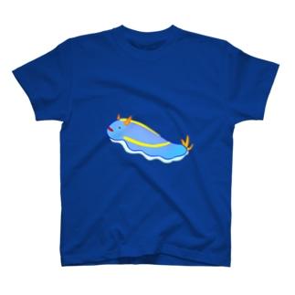 うみうし T-shirts
