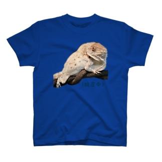 バルバルがばるってます T-shirts