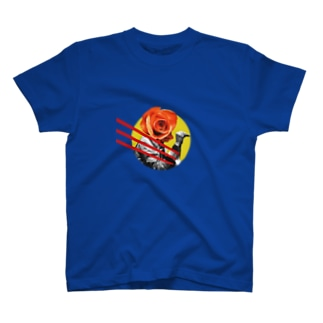 Flowers of Romance T-shirts