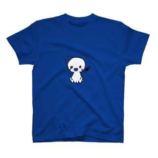 はっぴー!ゆあ・からー T-shirts