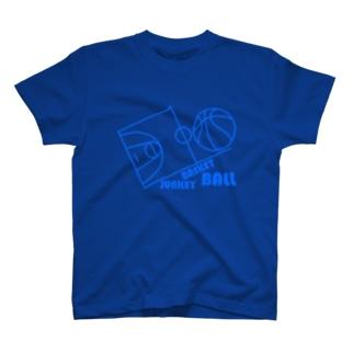 BB_JUNKEY T-shirts